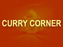 Curry Corner Logo