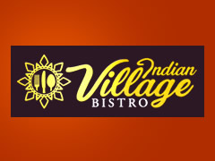 Pizzeria Indian Village Logo