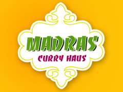 Madras Curry Haus Logo