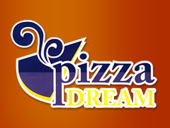 Pizza Dream Logo