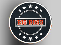 Big Boss 22 Logo