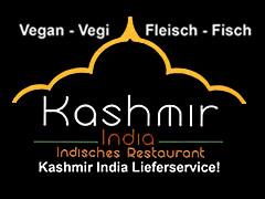 Kashmir India Logo