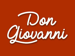 Pizzeria Don Giovanni Logo