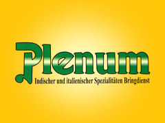 Pizza Plenum Logo