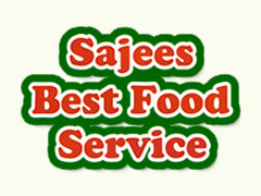 Sajees - Best Foodservice Logo