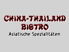 China-Thailand Bistro Logo