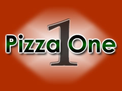 Pizza One Logo