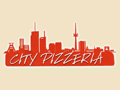 City Pizzeria Express Logo