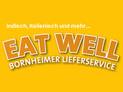 Eat Well Logo