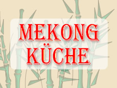 Mekong Asian Küche Logo