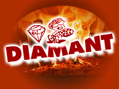 Pizza-Taxi Diamant Logo