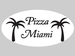 Pizza Miami Logo