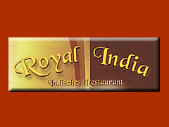 Royal India Logo