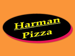 Pizza Harman Logo