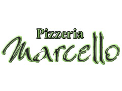 Pizzeria Marcello Logo