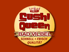 Sushi Queen Bad Vilbel Logo