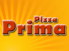 Pizza Prima Logo