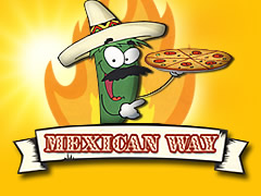 Mexican Way Logo