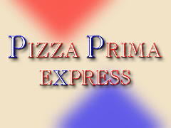 Pizza Prima Express Logo