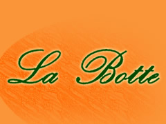 Pizzeria La Botte Logo