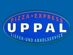 Uppal Pizza Express Logo