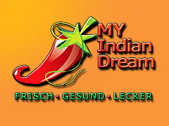 My Indian Dream Logo