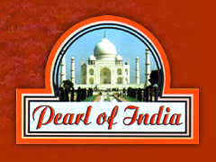 Pearl of India Logo