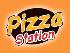 Pizza-Station Logo