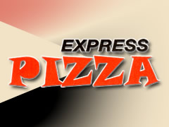 Express Pizza Logo