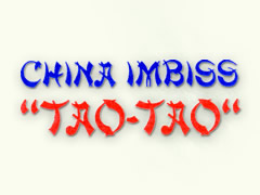 China Imbiss Tao Tao Logo
