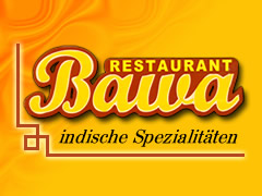 Pizza Bawa - Indisches Restaurant Logo