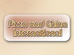 Pizza & China International Logo