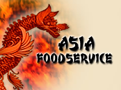Asia Foodservice Logo