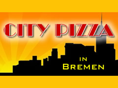 City-Pizza Bremen Logo