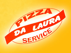 Pizza Da Laura Logo