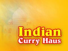 Indian Curry Haus Logo