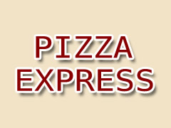 Pizza Express Laatzen Logo