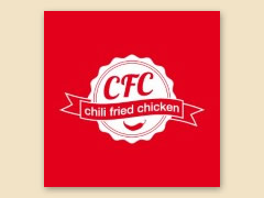 Chili Fried Chicken Logo