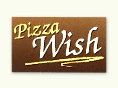 Pizza Wish Logo