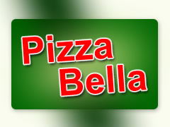Pizza Bella Logo
